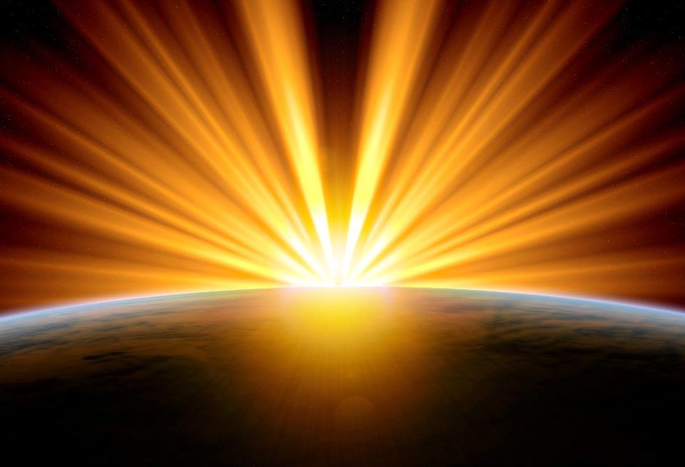 Complottismo, nuovo ordine mondiale, esoterismo e futuro dell'umanità