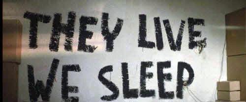 Essi vivono: Illuminati, nwo, schiavitù… e amore